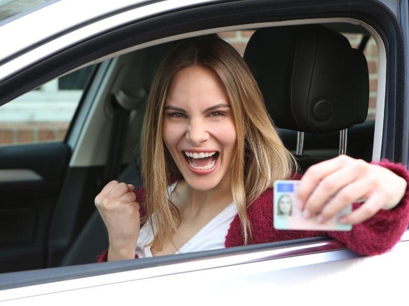 quanto costa prendere la patente