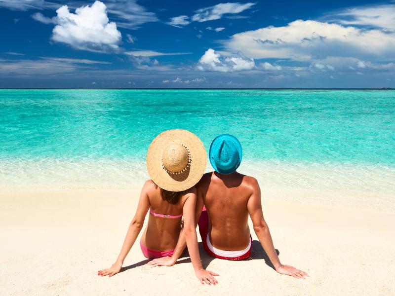 quanto costa andare alle Maldive