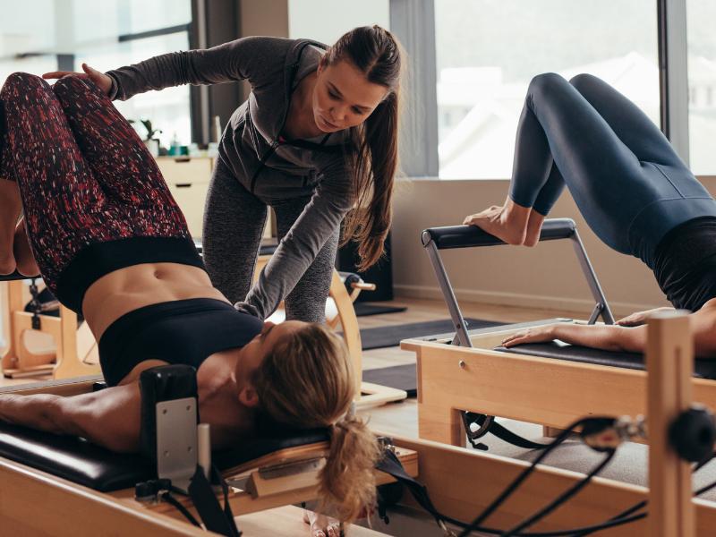 quanto costa un corso di pilates