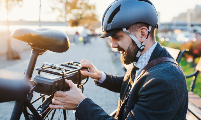 quanto costa una bicicletta elettrica